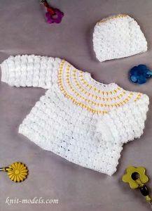 Knit models com вязание спицами